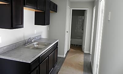 Kitchen, Dover Heights, 0
