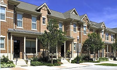 Building, 520 Samuels Ave, 1