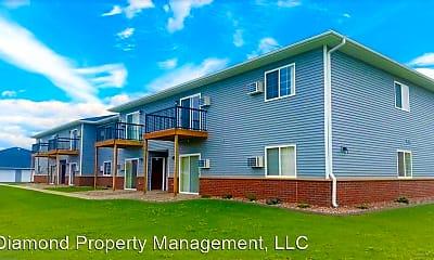 Building, 300 Prosser Pl, 0