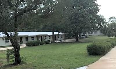 Building, 3721 Crawfordville Rd, 1