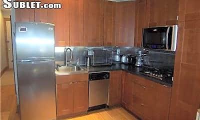 Kitchen, 174 W 89th St, 1