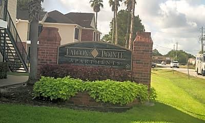 Falcon Pointe, 1