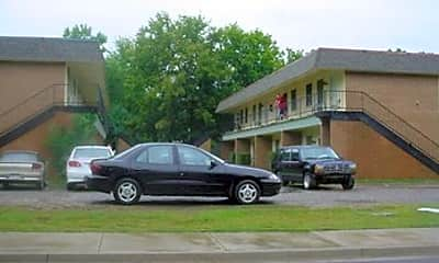 Building, 4515 Kinkead Ave, 1