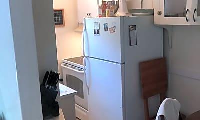 Kitchen, 1332 S Division St, 1