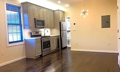 Kitchen, 119 33rd St 2A, 0