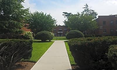 Kent Garden Apartments, 0