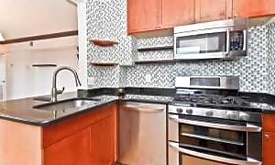 Kitchen, 3540 Rock Creek Church Rd NW 303, 2