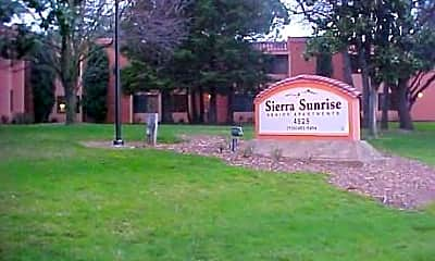 Sierra Sunrise, 0
