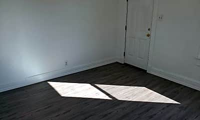 Bedroom, 1419 E 10th St, 1