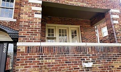 Building, 524 Gladstone Blvd, 2