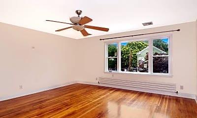 Living Room, 163 Crescent Pl, 1
