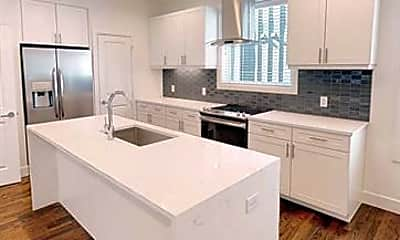 Kitchen, 3241 Rosedale Ave 8, 1