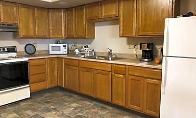 Kitchen, 431 Thomas St, 1