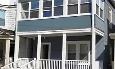 Building, 24 Mission St, 0