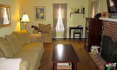 Living Room, 2728 Berkeley Pointe Dr, 1