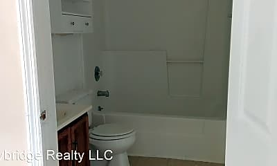Bathroom, 999 Dana Ave, 2
