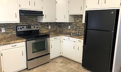 Kitchen, 432 Spring St, 0