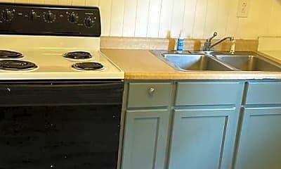 Kitchen, 1327 Credle Rd, 1
