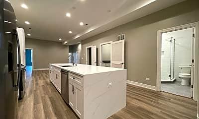 Kitchen, 1154 W Grand Ave, 1