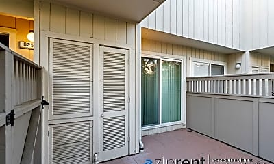 Patio / Deck, 625 West Garland Terrace, 2