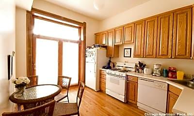 Kitchen, 2058 N Cleveland Ave, 1