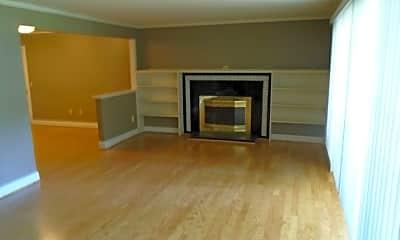 Living Room, 12112 Lerner Pl, 1