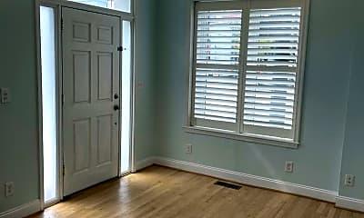 Bedroom, 921 Cameron St 923, 1