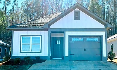 Building, 4055 Ashely Drive, 0