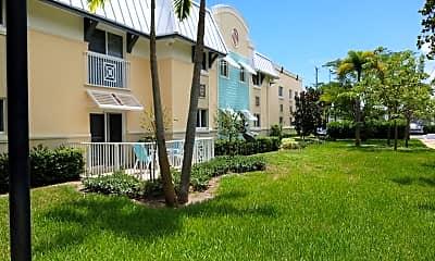 Meadow Reach Apartments, 2