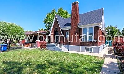 Building, 363 S 900 W, 2