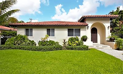 Building, 408 Boabadilla St, 1