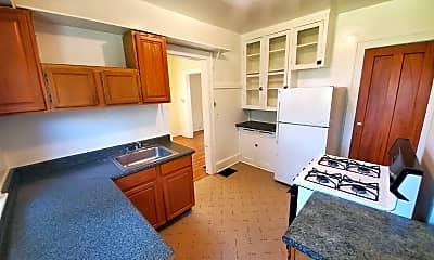 Kitchen, 78 Ashland St, 1