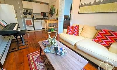 Living Room, 105 Bergen St 3R, 0