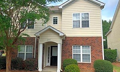 Building, 21022 Burlington Way, 0