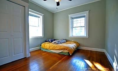 Bedroom, 6 Shepard St, 1