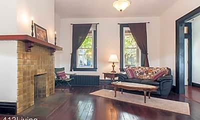 Bedroom, 358 Lehigh Ave, 0