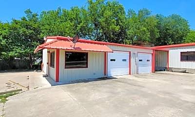 Building, 610 W Elm St, 0
