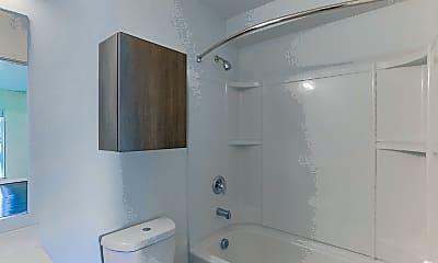 Bathroom, 5001 Brooklyn Ave NE, 2
