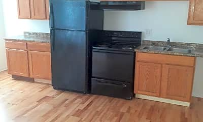 Kitchen, 270 W McMicken Ave, 1