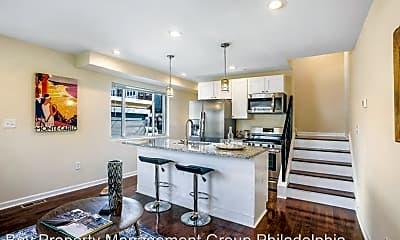 Kitchen, 2114 S 7th St, 1