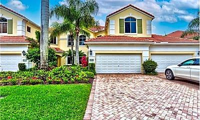 Building, 111 Palm Bay Ln, 0