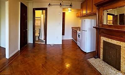 Kitchen, 626 2nd st, 1