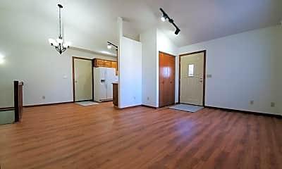 Living Room, 1731 34th St S, 1
