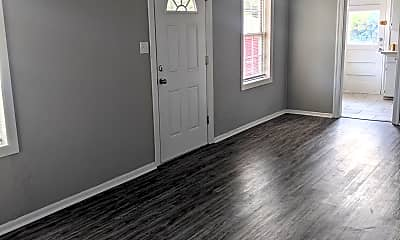 Living Room, 3116 Cashion Pl, 1