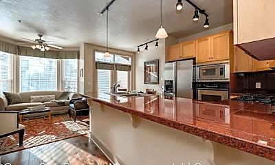 Kitchen, 1207 Fort St #110, 0