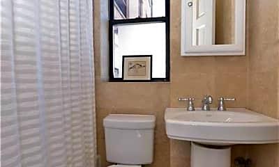 Bathroom, 245 W 115th St 19, 1