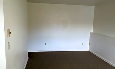 Bedroom, 1605 Levick St, 1