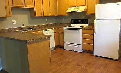 Kitchen, 1421 Sunset Ridge Dr, 0