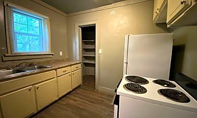Kitchen, 1613 E Park Pl, 2