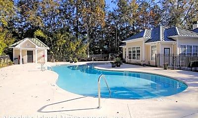 Pool, 100 Kensington Blvd, 1